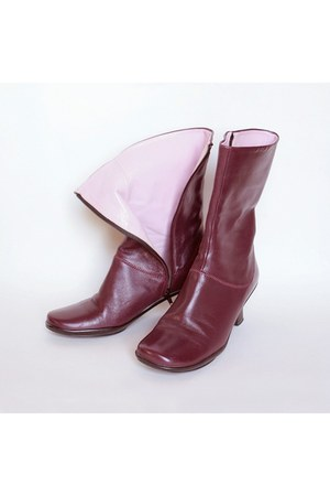 boots - accessories - shoes