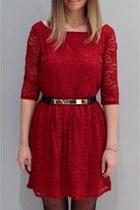 Cubit dress