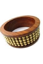Sparkling Sage bracelet