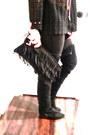 Black-boots-black-skinny-jeans-h-m-jeans-black-crochet-free-people-sweater-