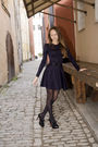 Efl-dress