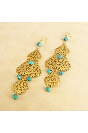 ELSLondon earrings