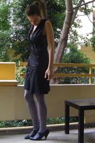 joop dress - Les Lolitas shoes