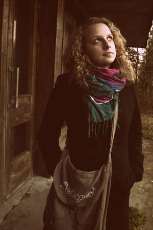 scarf - bag