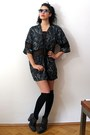 Charcoal-gray-chunky-heel-asos-boots-dark-gray-self-sewn-dress