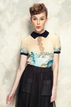 elf blouse