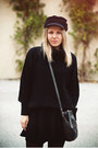 Cheap-monday-boots-h-m-hat-gina-tricot-sweater-h-m-skirt