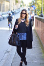 Black-churchs-shoes-black-zara-coat-black-h-m-jeans