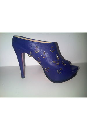 Frankie Morello boots