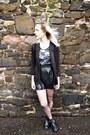 Black-topshop-boots-black-primark-blazer-white-topshop-shirt