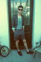 H&M shoes - H&M Trend shoes - H&M Trend shorts - H&M Trend sunglasses