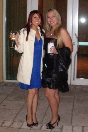 Soprano dress - Forever21 coat - Jessica Simpson shoes