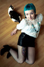 Black-bianco-boots-black-h-m-tights-black-gina-tricot-shorts