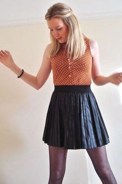 topshop dresses faux leather primark skirts quot pan