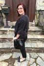 Black-vintage-bag-black-anthropologie-pants-navy-loft-cardigan