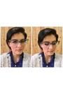 Blue-zenni-optical-glasses-sky-blue-hunt-orchard-necklace