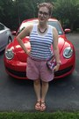 White-peter-pilotto-for-target-bag-red-seersuckerruffles-shorts
