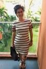 White-mindy-maes-market-dress-black-from-market-in-bangkok-bag