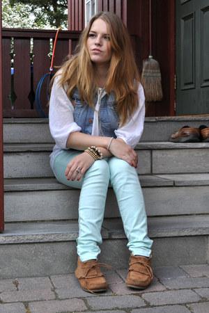 GINA TRICOT pants