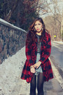 Black-platform-jeffrey-campbell-boots-ruby-red-anthropologie-coat