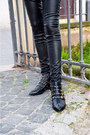Black-zara-shoes-black-zara-sweater-black-faux-leather-bershka-pants