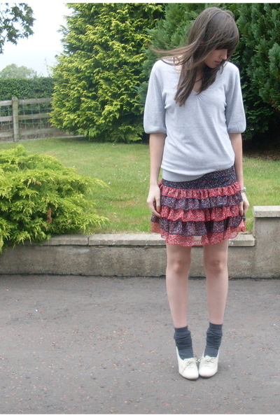 The skirt that everyone has