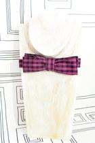 Hot-pink-equeglitz-tie