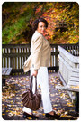 Handmade-jacket-nydj-jeans-urban-outfitters-purse-stuart-weitzman-loafers