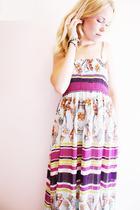 Summer dress.