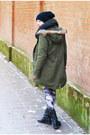 No-name-jacket-sheinside-leggings