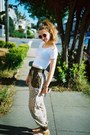 Urban-outfitters-sunglasses-dsw-sandals-american-apparel-top