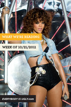 What We're Reading: Week of 10/21/2011