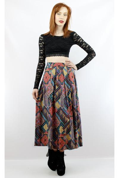 milam skirt