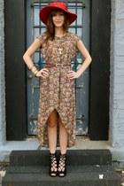 vintage dress dress