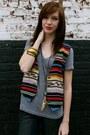 Vintage-vest