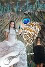 Ivory-alexander-mcqueen-dress