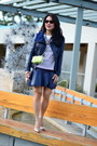 Catherine-malandrino-jacket-zara-skirt