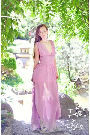 Amsty dress