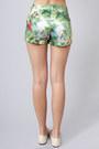 Lovemarks-shorts