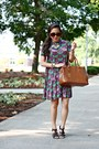 Dark-brown-asos-dress-brown-ralph-lauren-bag-dark-brown-forever-21-heels