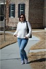 Peter-pilotto-for-target-shoes-old-navy-jeans-zara-sweater