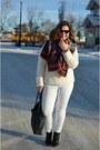 Gao-jeans-zara-sweater