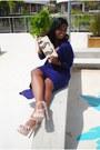 Deep-purple-high-low-color-me-read-dress-eggshell-faux-leather-supertrash-bag