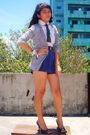 H-m-top-zara-man-cardigan-vintage-versace-belt-topshop-shorts-peoplerpeo