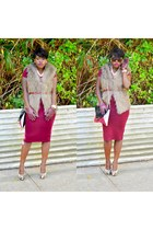 snakeskin Windsorsmith heels
