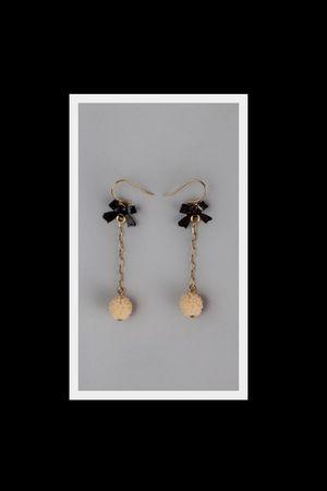Marika King earrings