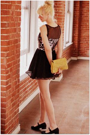 asos shoes - iwearsin dress