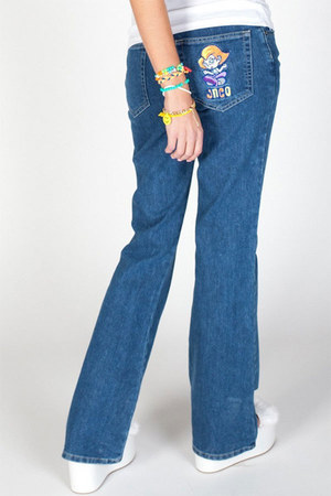 Opt jeans