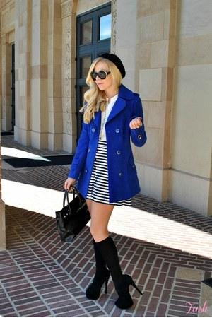 Candies skirt - Jennifer Lopez blouse - shoemint heels