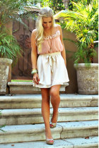 LC by Lauren Conrad skirt - LC by Lauren Conrad top